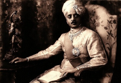 Rare Pictures Of Rajput Rulers & Rajputana