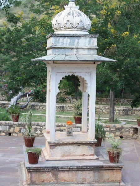 A-mausoleum-of-Chetak