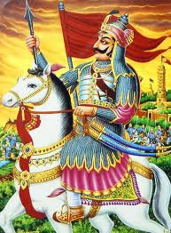 height-maharana-pratap-singh-rana-pratap-photos