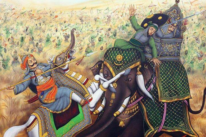 facts-about-maharana-pratap