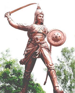Maharani Durgawati